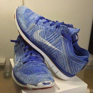 Nike Free TR Flyknit Training Running Shoes Women
